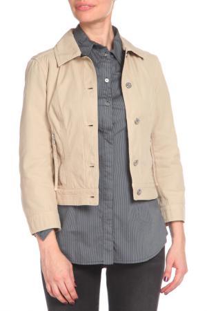Жакет CNC Costume National C'N'C. Цвет: бежевый