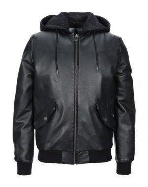Куртка CHEVIGNON. Цвет: черный