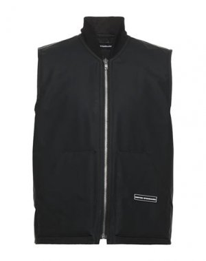 Куртка UNITED STANDARD. Цвет: черный