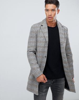 e24e72367353 Мужская верхняя одежда в клетку купить в интернет-магазине LikeWear.ru