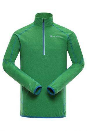 Толстовка Alpine Pro. Цвет: green