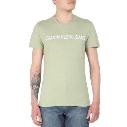 Футболка J30J307856 светло-зеленый CALVIN KLEIN JEANS