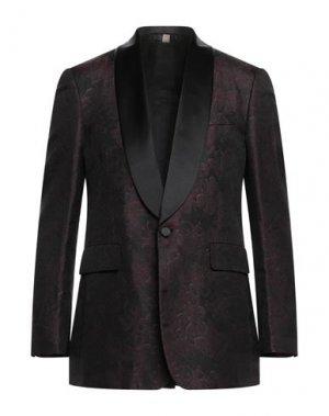 Пиджак BURBERRY. Цвет: черный
