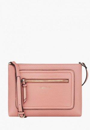 Сумка Fiorelli. Цвет: розовый