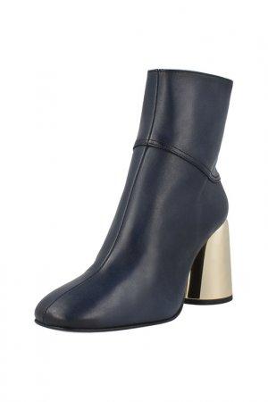 Ankle boots ROBERTO BOTELLA. Цвет: dark blue