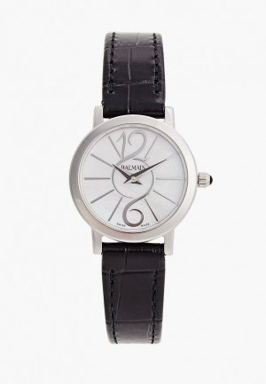 Часы Balmain Elegance Chic XS. Цвет: черный