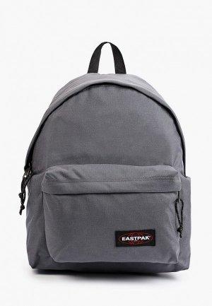 Рюкзак Eastpak PADDED PAKR. Цвет: серый