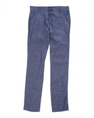 Джинсовые брюки BROOKSFIELD. Цвет: синий
