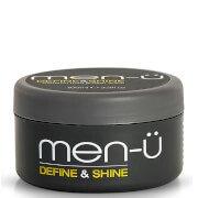 Помада для укладки волос Mens Define and Shine Pomade (100 мл) men-ü