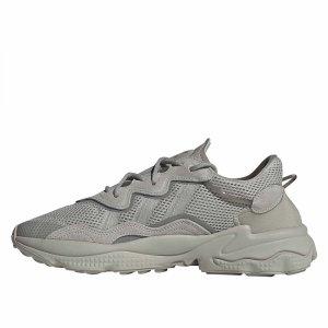 Ozweego adidas Originals. Цвет: серый