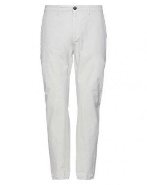 Повседневные брюки ELVINE. Цвет: бежевый