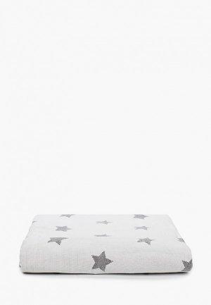 Одеяло детское Крошка Я 140х200 см. Цвет: белый