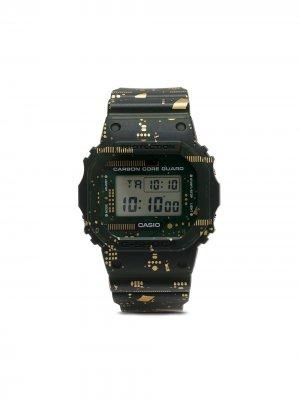Наручные часы DWE5600CC3ER G-Shock. Цвет: черный