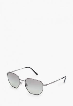 Очки солнцезащитные Vogue® Eyewear VO4186S 548/11. Цвет: серый