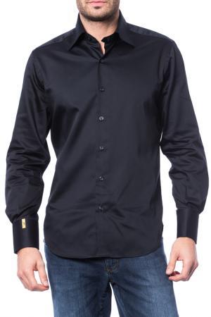 Рубашка Billionaire. Цвет: черный