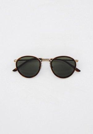 Очки солнцезащитные Giorgio Armani AR 101M 319831. Цвет: коричневый