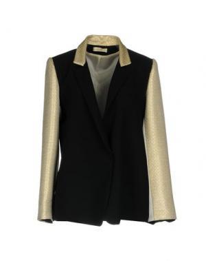 Пиджак ELLA LUNA. Цвет: черный