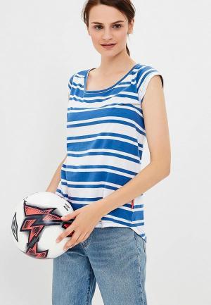 Рубашка Columbia Silver Ridge™ Plaid II Short Sleeve Shir. Цвет: синий