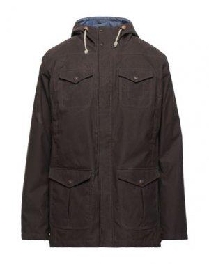 Куртка BURTON. Цвет: хаки