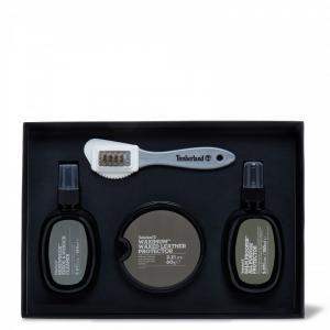 Аксессуары для обуви Product Care Gift Kit Timberland. Цвет: бесцветный
