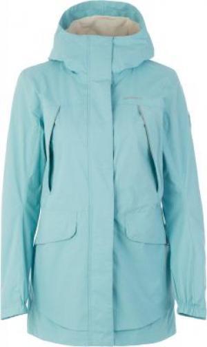 Ветровка женская , размер 50 Merrell. Цвет: голубой