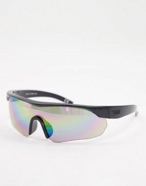 Черные солнцезащитные очки Surfside-Черный цвет Vans