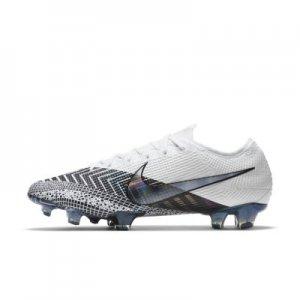 Футбольные бутсы для игры на твердом грунте Mercurial Vapor 13 Elite MDS FG Nike