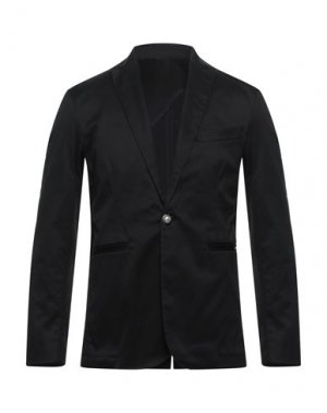 Пиджак NEILL KATTER. Цвет: черный