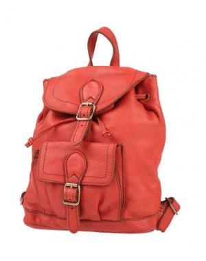 Рюкзаки и сумки на пояс CATERINA LUCCHI. Цвет: оранжевый