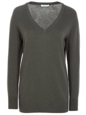 Пуловер из кашемира EQUIPMENT