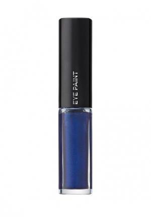 Тени для век LOreal Paris L'Oreal жидкие, Infaillible, Eye paint, оттенок 204, Синий, 3,5 мл. Цвет: синий