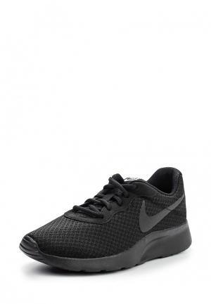 Кроссовки Nike TANJUN WOMENS SHOE. Цвет: черный