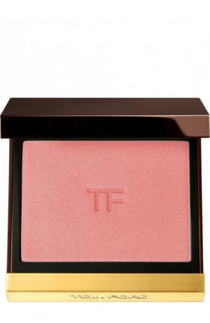 Румяна Cheek Color, оттенок Frantic Pink Tom Ford. Цвет: бесцветный