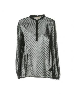 Pубашка MICHAEL KORS. Цвет: зеленый