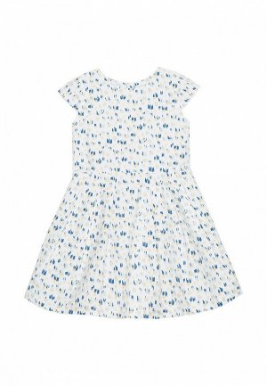Платье My Junior. Цвет: разноцветный
