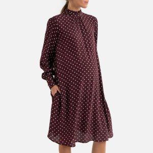 Платье La Redoute. Цвет: другие