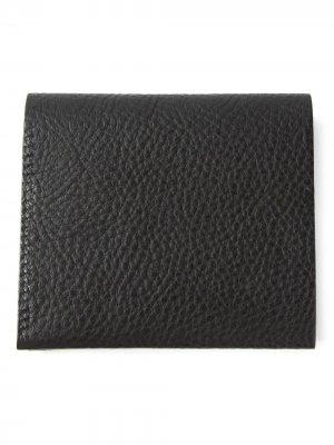 Бумажник Oliver Ally Capellino. Цвет: черный