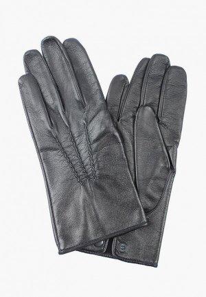 Перчатки Edmins 19Э-20M. Цвет: черный