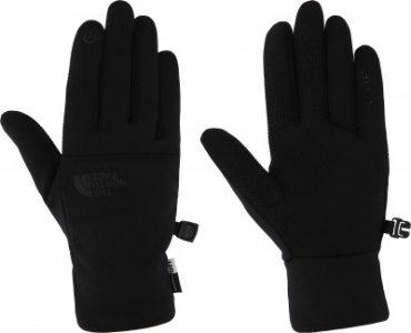 Перчатки Etip Recycled, размер 9 The North Face. Цвет: черный