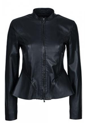 Куртка DROME. Цвет: черный