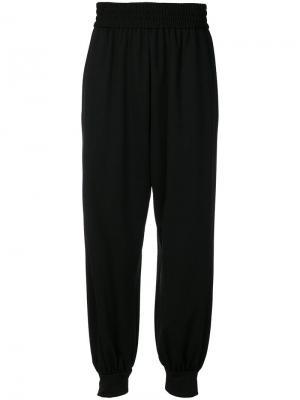 Зауженные брюки-шаровары Marc Jacobs