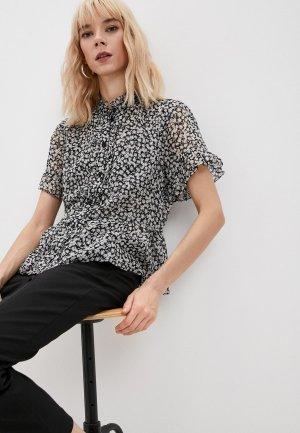 Блуза French Connection. Цвет: разноцветный