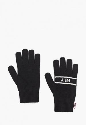 Перчатки J.B4. Цвет: черный