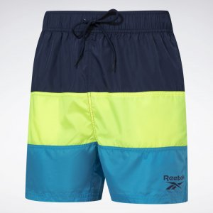 Плавки Mens REEBOK Swimwear JARVIS