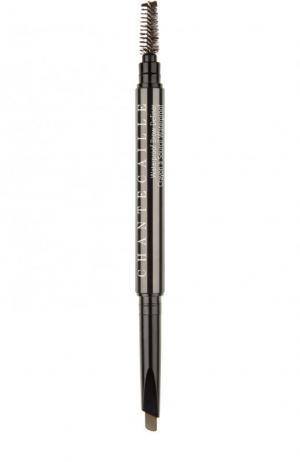 Карандаш для бровей Waterproof Brow Definer, оттенок Light Taupe Chantecaille. Цвет: бесцветный