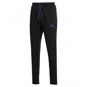Штаны x SANKUANZ Fitted Pants PUMA. Цвет: черный