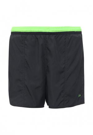 Шорты для плавания Joss Mens swim shorts. Цвет: серый