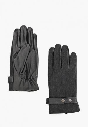Перчатки Mango Man P MIX. Цвет: черный