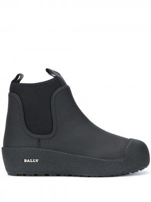 Ботинки Gadey Bally. Цвет: черный