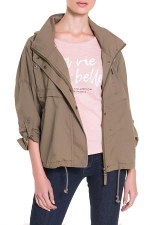 Jacket BIG STAR. Цвет: khaki
